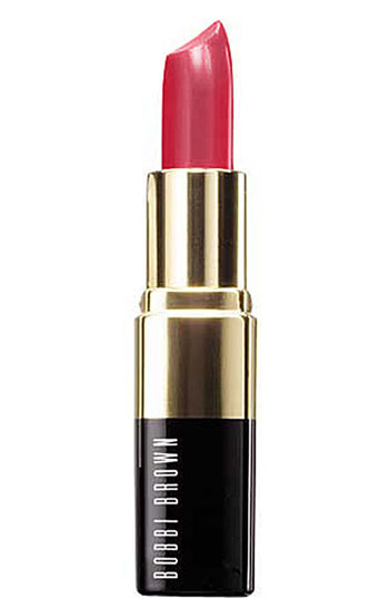 "Bobbi Brown ""Hollywood Red"""