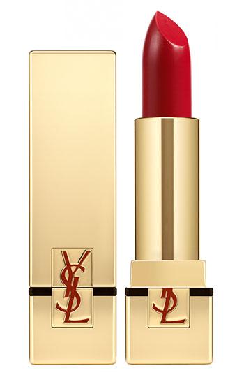 """Yves Saint Laurent """"Le Rouge"""""""