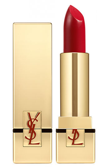 "Yves Saint Laurent ""Le Rouge"""