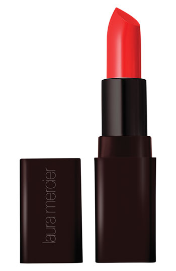 "Laura Mercier ""Portofino Red"""